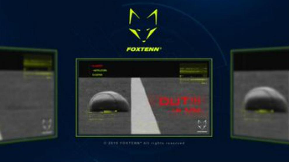 El nuevo 'ojo de halcón' del tenis