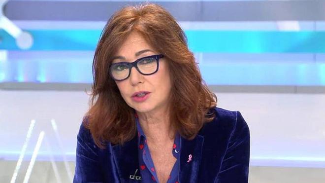 ¿Ana Rosa Quintana dará el salto a la política?