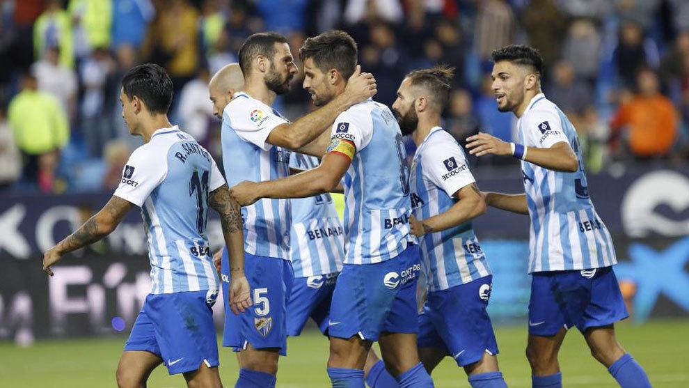 El Málaga atrae nuevos inversores... pero Al Thani no vende - MARCA.com