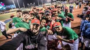 La selección mexicana aún tiene esperanzas rumbo a Tokyo 2020