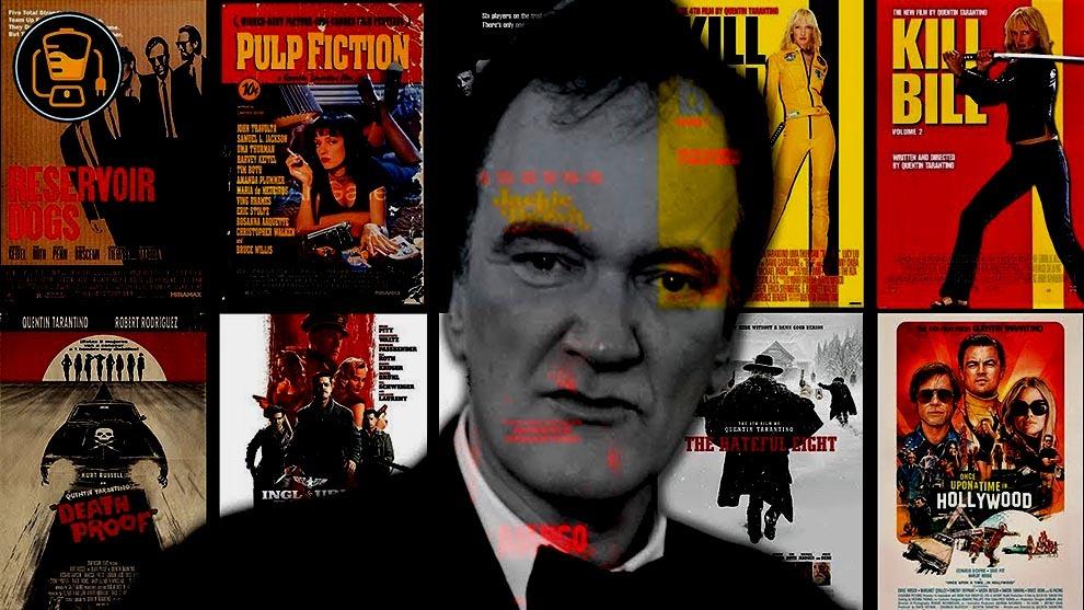 Los planes de Tarantino: ¿Habrá décima película?
