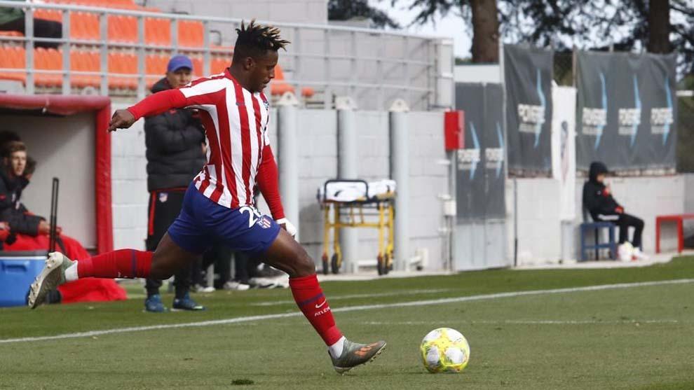 Suspendido el Oviedo b - Atlético b por el desbordamiento del Nora - MARCA.com