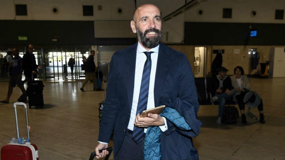 """Monchi: """"Nos olvidamos que los jugadores son personas, no relojes suizos"""" - MARCA.com"""