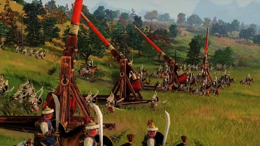 eSports: Ya está aquí el primer tráiler de 'Age of Empires IV' | Marca.com