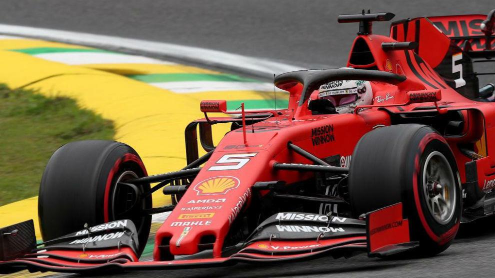 Gran Premio de Brasil 2019 15738471382016