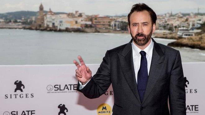 Nicolas Cage será Nicolas Cage en cinta que romperá la cuarta pared
