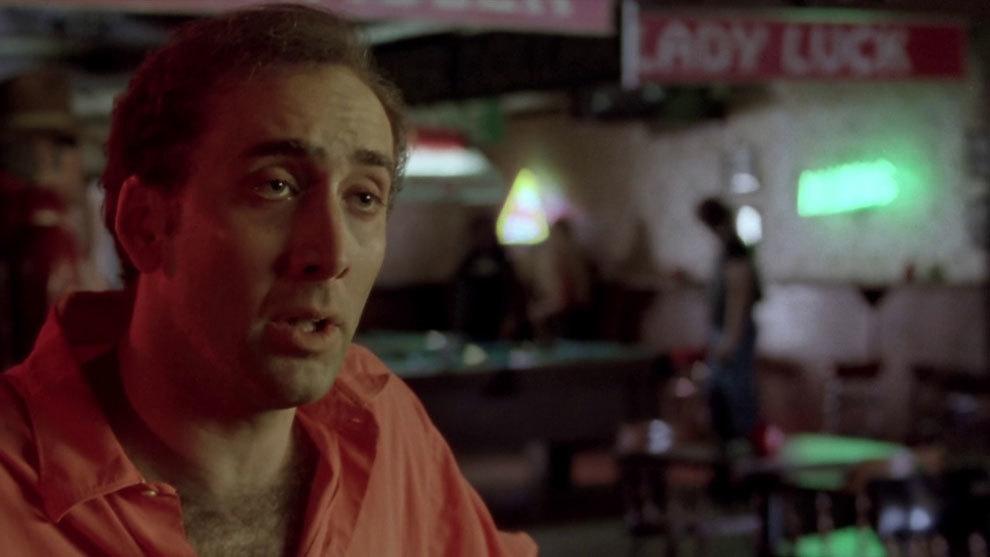 Nicolas Cage hará de Nicolas Cage en una película sobre Nicolas Cage