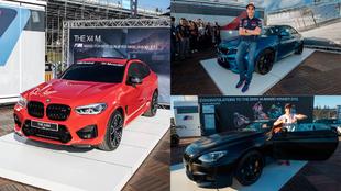 BMW M Award 2019