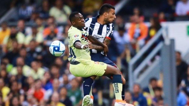 Los goles del América 1-2 Monterrey: resumen, videos y estadísticas