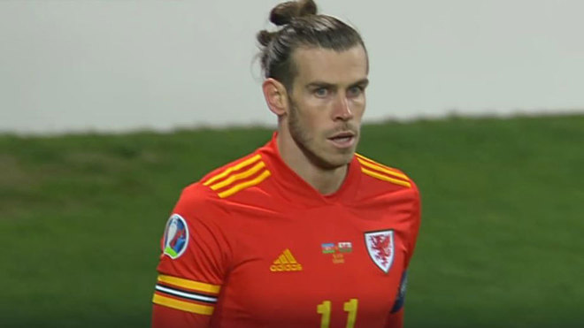 Bale: Euphoria of Euro 2016 can inspire Wales against Hungary