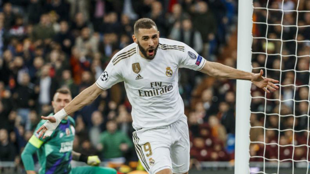 Karim Benzema asks France let him play for other country after fallout