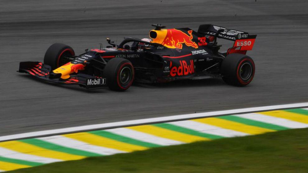 Gran Premio de Brasil 2019 15739317336315