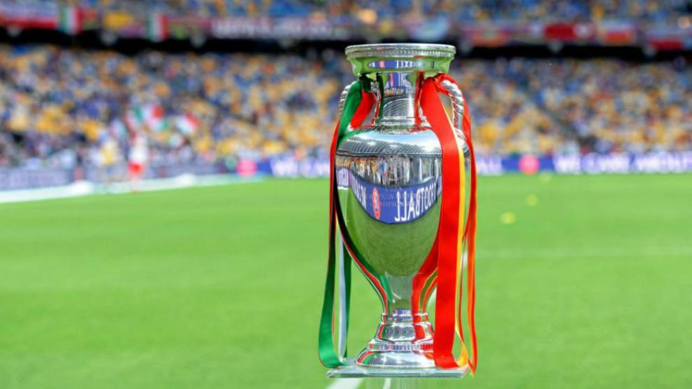 Eurocopa 2020: Horario y dónde ver en TV los partidos de la última jornada  de clasificación para la Eurocopa 2020 | Marca.com