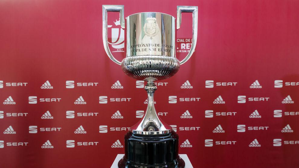 El Sevilla conocerá este domingo a su primer rival en la Copa del Rey - MARCA.com