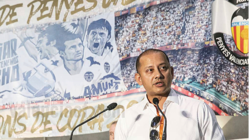 The contract renewals Murthy and Valencia must get done soon - MARCA.com
