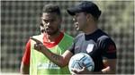 """Lodi: """"Simeone me enseñó lo que tenía que mejorar en defensa"""""""