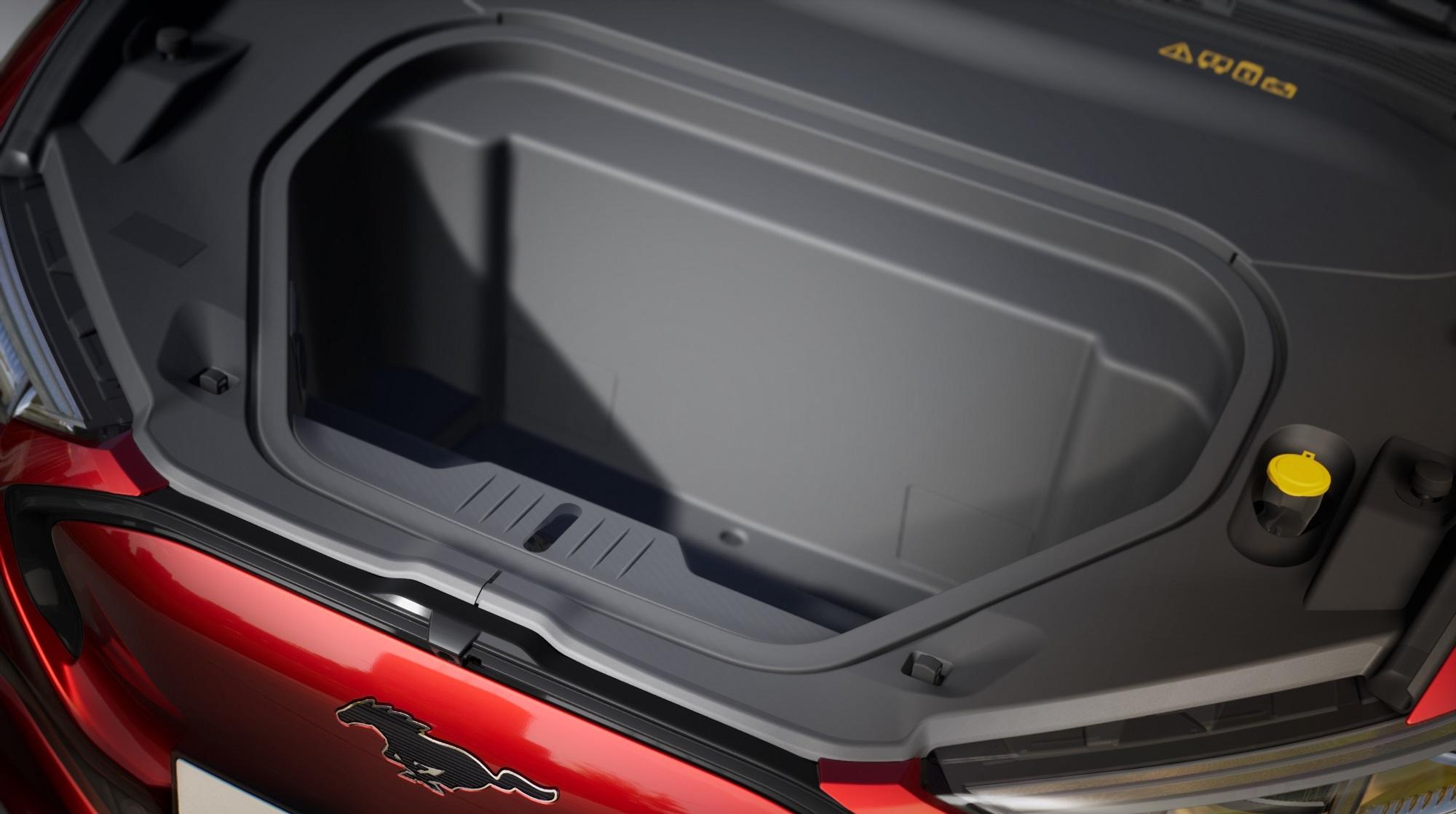 Ford Mustang Mach E El Deportivo Americano Se Transforma En Suv Electrico Marca Com
