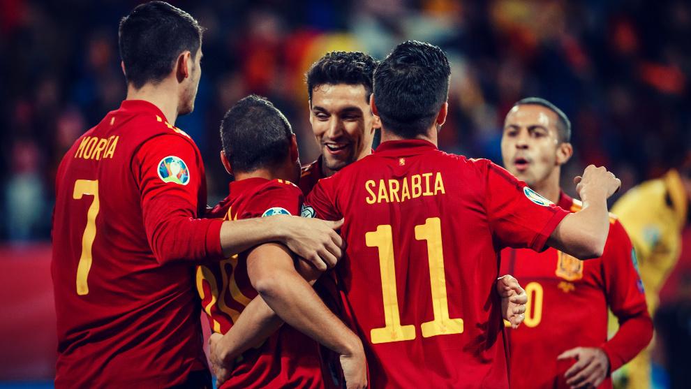 ¿Habrá segunda parte de Luis Enrique como seleccionador de España?