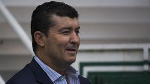 Chepo de la Torre tiene varios objetivos en su regreso al Toluca