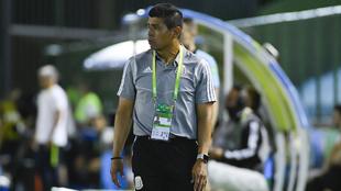 Chima Ruiz habló sobre la final y el futuruo de los jugadores