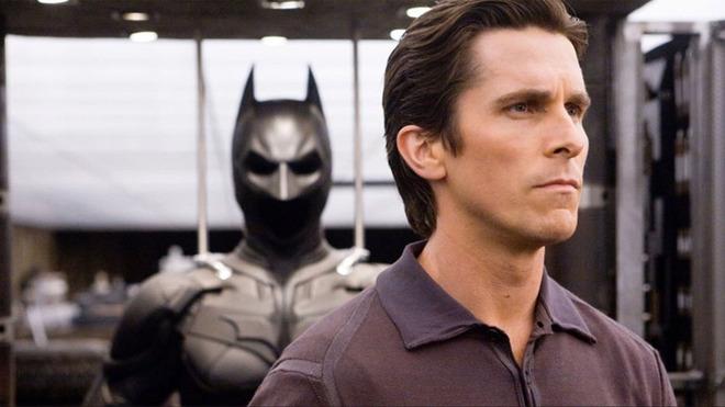 Por qué Christian Bale rechazó hacer una cuarta película de Batman