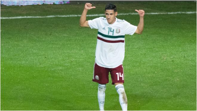 Antuna marcó el gol del triunfo Tricolor
