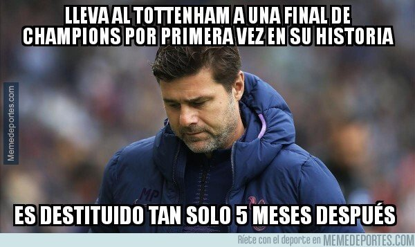 Premier League Memes And Jokes After Mourinho Takes Charge At Tottenham The Recycled One Marca In English