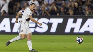 Zlatan Ibrahimovic regresaría a Italia