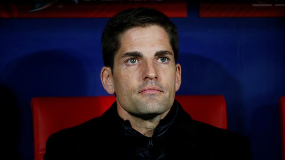 Roberto Moreno rompió el silencio ante la prensa.