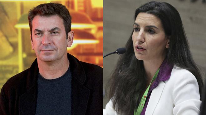 Arturo Valls demanda a Rocio Monasterio por la reforma sin licencia de...