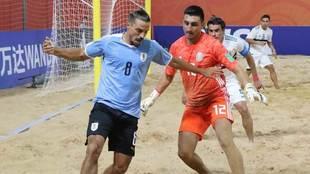 México busca superar su mejor papel en el certamen. El subcampeonato...