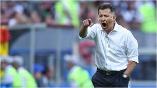 Osorio sigue robando protagonismo en Colombia