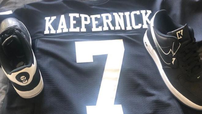 NFL 2019: Colin Kaepernick, una 'máquina de hacer dinero