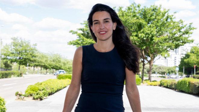 Rocío Monasterio responde a la demanda de Arturo Vall con un zasca en...