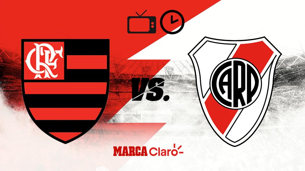 Flamengo vs River Plate, hora y dónde ver