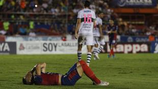 Atlante fue eliminado al caer ante el Zacatepec en Cancún.