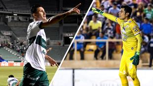 Gustavo Ramírez y José Canales han sido figuras en las semifinales.