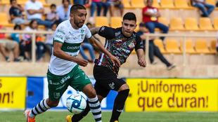 Alebrijes y Zacatepec pelearán por el título del Ascenso MX.