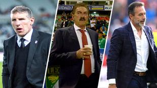 Palermo se une a la larga lista de entrenadores despedidos.