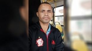Aficionado del Flamengo fallecido.