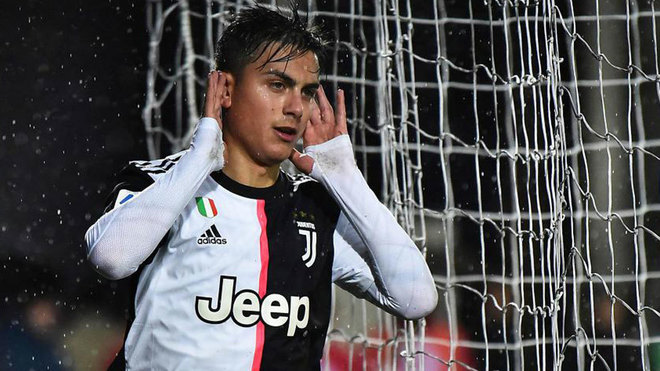 Paulo Dybala Opens Up On Relationship With Lionel Messi & Cristiano