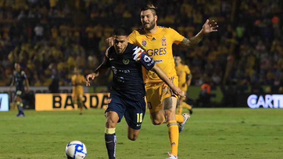 La llave América vs Tigres se jugará jueves y domingo.