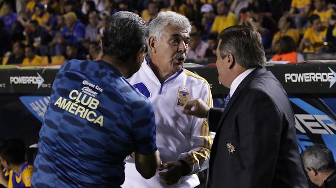 Tigres no es lo mismo sin Nahuel: Miguel Herrera