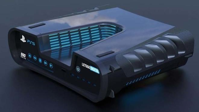 Xbox Scarlett podrá cargar mundos más grandes y detallados gracias al SSD