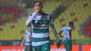 Santos podría continuar con la inusual tendencia.
