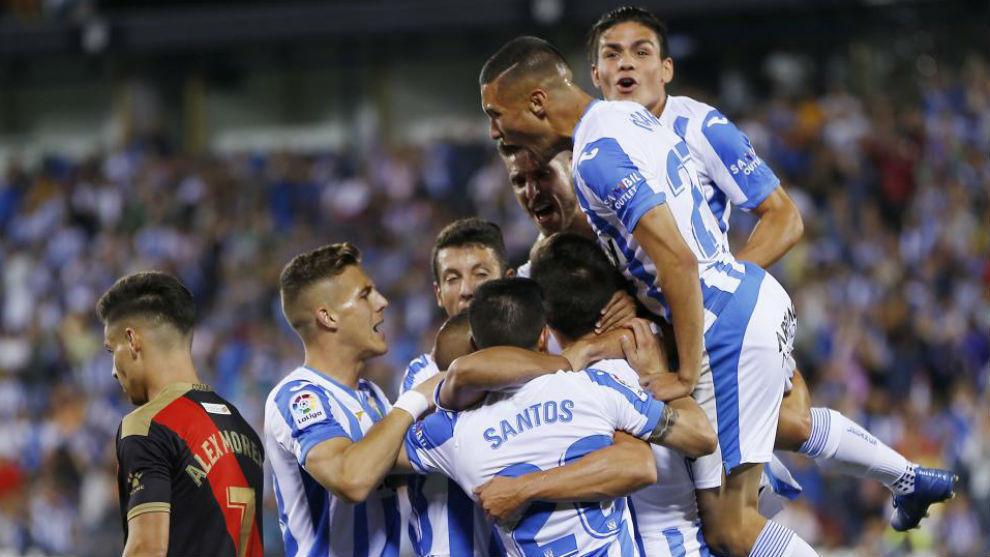 El Leganés renovará a todos sus abonados gratis para la temporada 2020-21