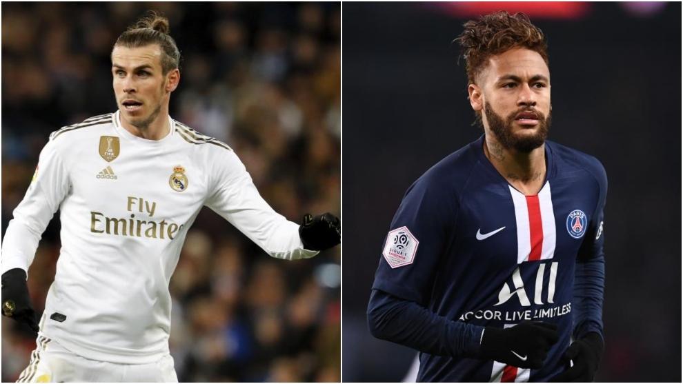 Alineaciones Probables Del Real Madrid Psg Con Bale De Titular