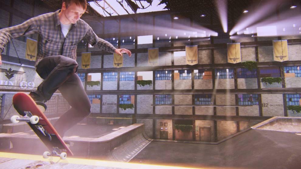 Tony Hawk's Pro Skater 5 no gustó a los fans de la saga del famoso...