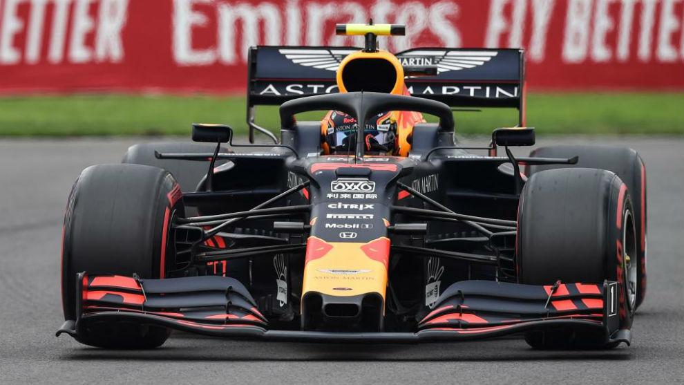 Honda continuará suministrando motores a Red Bull y Toro Rosso en 2021