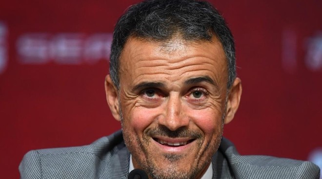 Luis Enrique Launches Scathing Response At 'Disloyal' Ex-Spain Boss
